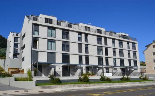 . Apartamentos Ababides Playa