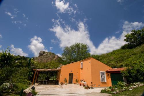 B&B Benvenuti al Sud - Accommodation - Aiello Calabro
