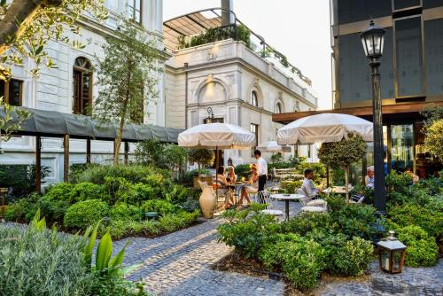 Hotel Soho House Istanbul - Special Category
