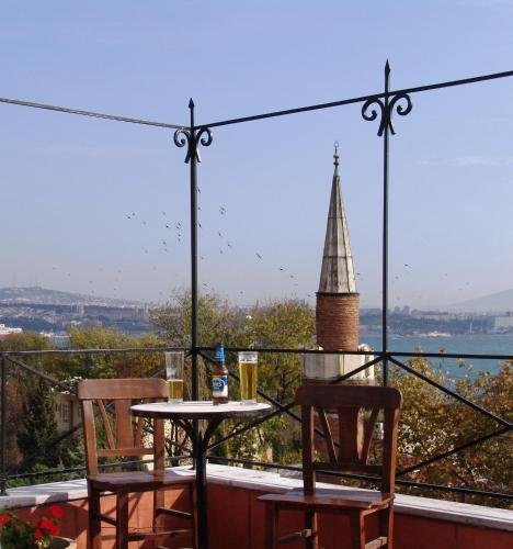 Akbıyık Cd. No:10, Turkey.