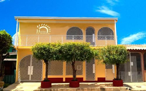 HotelHostal El Dorado