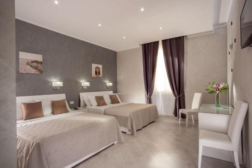 Hotel Frattina Grand Suite Guesthouse
