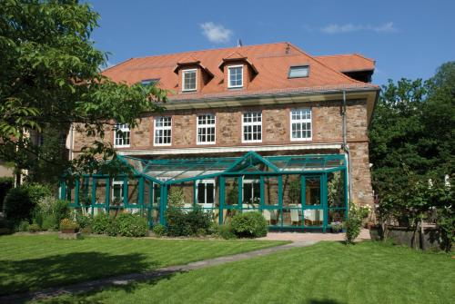 . Hotel Haus Neugebauer BB