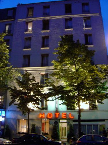 Arian Hôtel photo 11