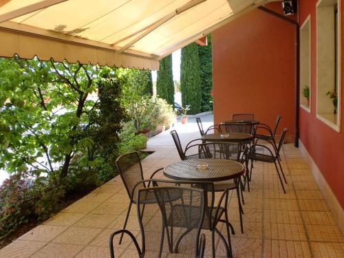. Rometta Hotel