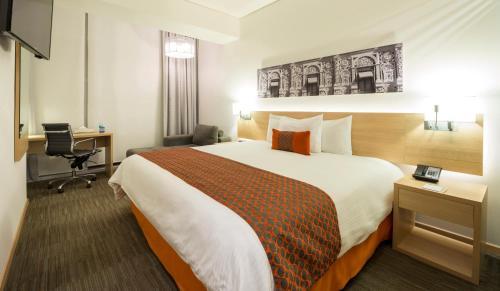 Camino Real Puebla Hotel And Suites