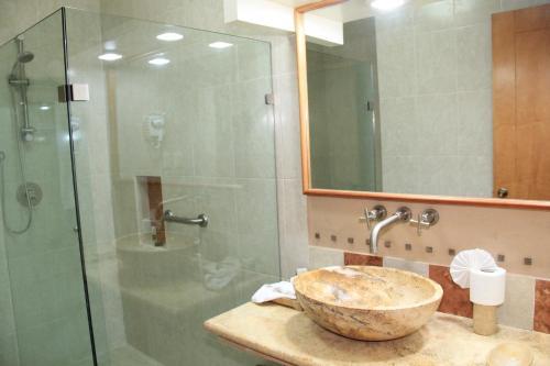 Suites Xadani, Oaxaca