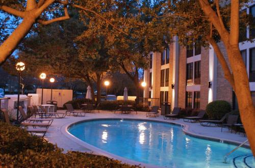 Accommodation in Addison