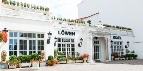 . Löwen Hotel