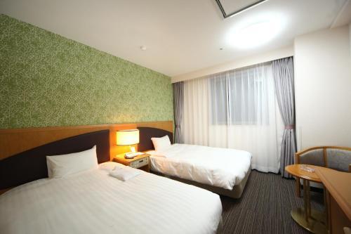호텔 윙 인터내셔널 도마코마이
