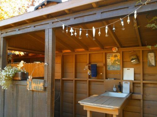 Sequoia Lodge - Kernville, CA 93238