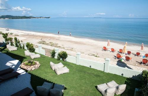 Hyacinthus Cressida Seaside Apartments
