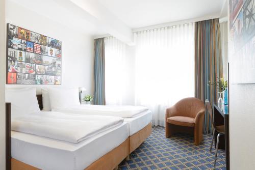 Hotel Stella Maris photo 55