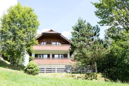 Ferienhaus Sara Bad Kleinkirchheim