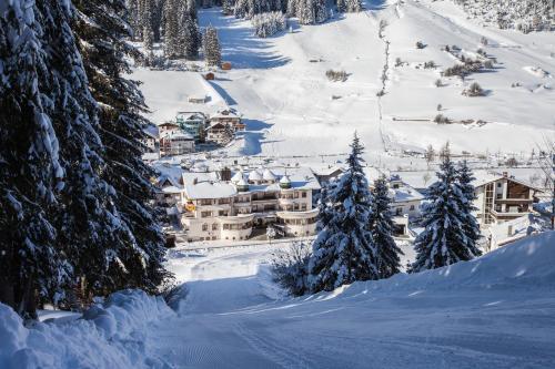 Hotel Schlosshof - Ischgl