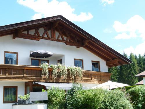 Appartement Auckenthaler Ehrwald