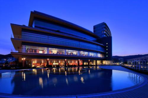琵琶湖飯店