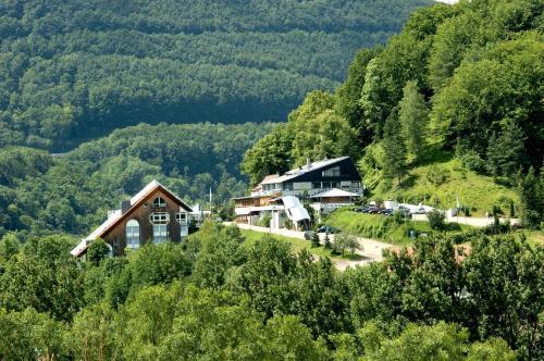 . Akzent Hotel Restaurant Höhenblick