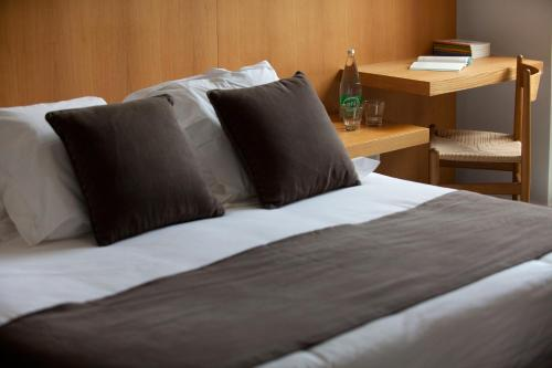 Deluxe Double or Twin Room Son Brull Hotel & Spa 15