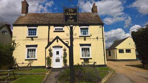 The Elephant And Castle, Huntingdon