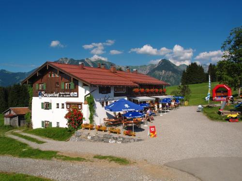 Gasthof Seeweg Oberstdorf