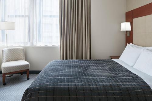 River Hotel Люкс с 2 спальнями и мини-кухней