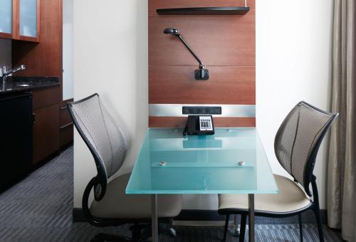 River Hotel Двухместный номер Делюкс с 2 двуспальными кроватями