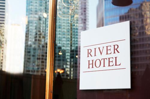 River Hotel - Chicago, IL IL 60601