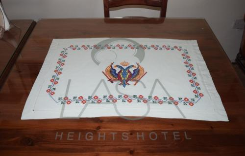 Lasa Heights Hotel - Photo 7 of 38