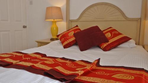 صور غرفة Jessamine House Hotel
