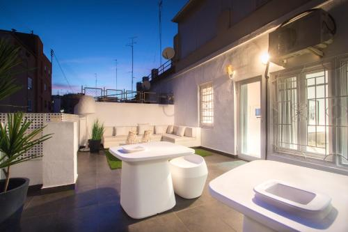Hotel Valencia Luxury Group Apartments 1