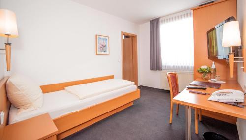 Hotel Hollmann Oda fotoğrafları