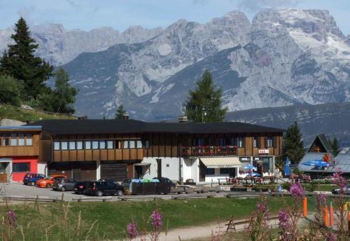 Residence Prada - Accommodation - Monte Bondone