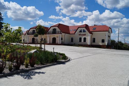 Hotel Viwaldi Główne zdjęcie