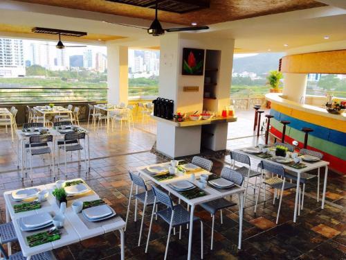 Terrazas Tayrona Travelers Apartamentos Y Suites In Colombia