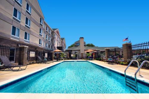 Hilton Garden Inn Annapolis - Hotel