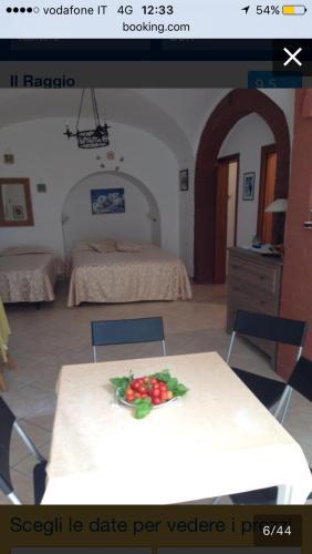 Il Raggio, 80073 Capri