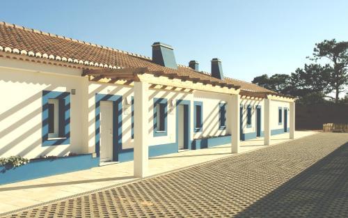 Casas Novas da Fataca, 7630-580 Zambujeira do Mar
