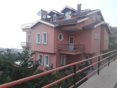 Trabzon Orange Villa indirim