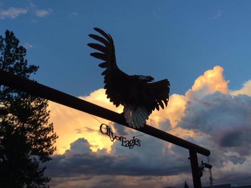 Evergreen Motel - Libby, MT 59923