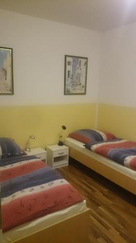. Apartment Dorn