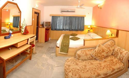 Foto - Hotel Mamallaa Heritage