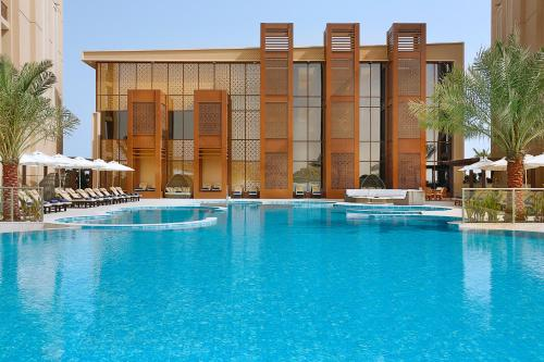 Foto - DoubleTree by Hilton Resort & Spa Marjan Island