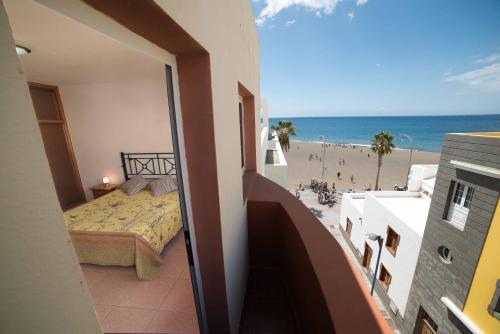 . Apartamento con ascensor Gran Tarajal Playa