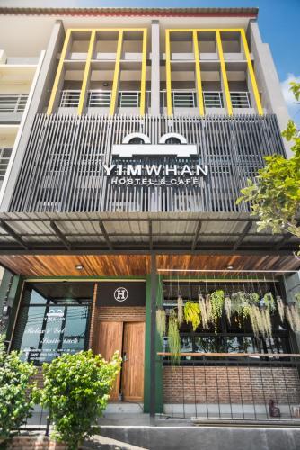 Yimwhan Hostel &Cafe photo 2