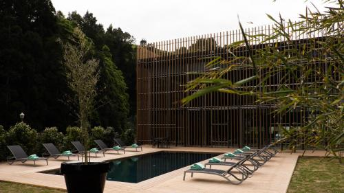 Furnas Boutique Hotel - Thermal & Spa - Photo 6 of 29