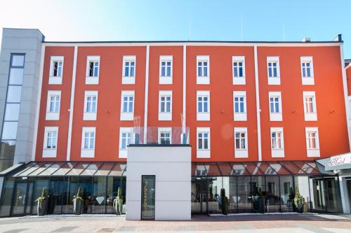 . Hotel przy Młynie