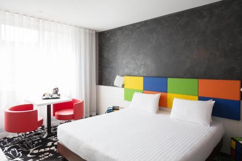 . Hotel Tristar