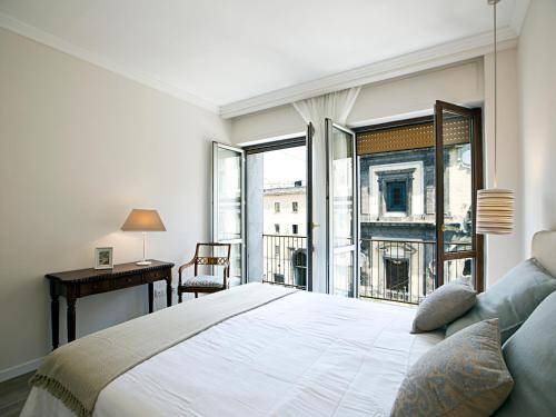 Medina Apartments in Neapel