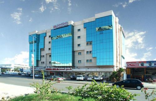 Almahmal Palestine Hotel